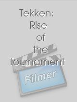 Tekken: Rise of the Tournament