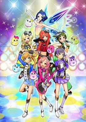 Pretty Rhythm: Rainbow Live download