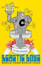 Beastie Boys Live in Glasgow