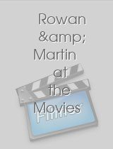 Rowan & Martin at the Movies