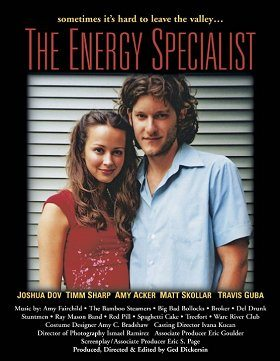 The Energy Specialist download