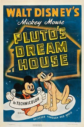 Plutos Dream House