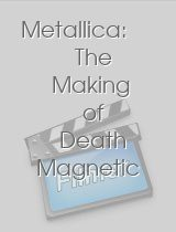 Metallica: The Making of Death Magnetic