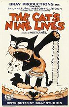 The Cats Nine Lives