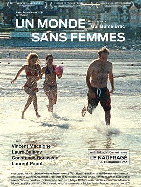 Un monde sans femmes download