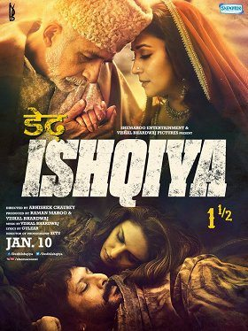 Dedh Ishqiya download