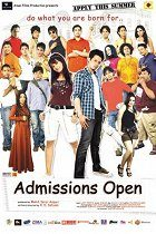 Admissions Open.. Do What You Are Born For...