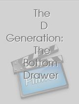 The D Generation The Bottom Drawer