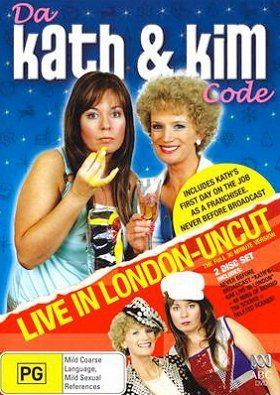 Da Kath & Kim Code download