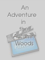 An Adventure in the Autumn Woods