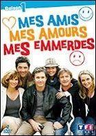 Mes amis, mes amours, mes emmerdes download
