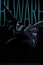 Beware the Batman download