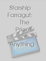 Starship Farragut The Price of Anything