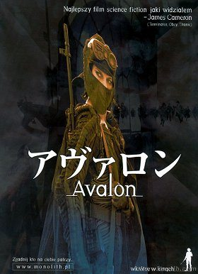 Smrtící Avalon download