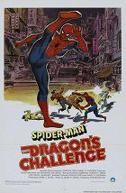 Spider-Man The Dragons Challenge