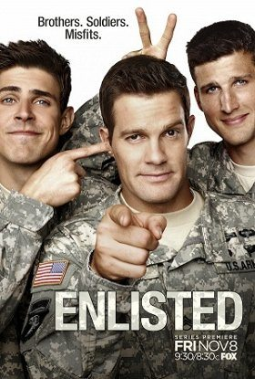 Enlisted download