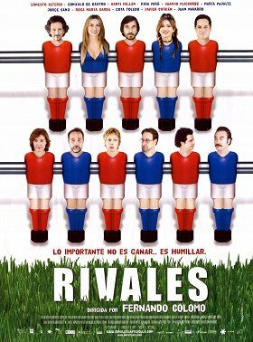 Rivales download
