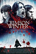 Crimson Winter