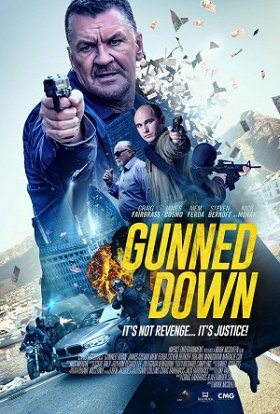 Gunned Down download