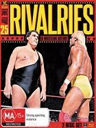 WWE The Top 25 Rivalries in Wrestling History