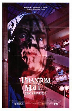 Phantom of the Mall: Erics Revenge