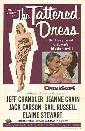 The Tattered Dress