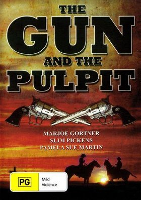 The Gun and the Pulpit
