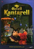 Hotell Kantarell download