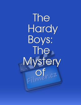 The Hardy Boys The Mystery of the Applegate Treasure