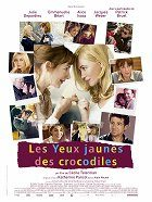 Les Yeux jaunes des crocodiles download