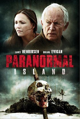 Paranormal Island download