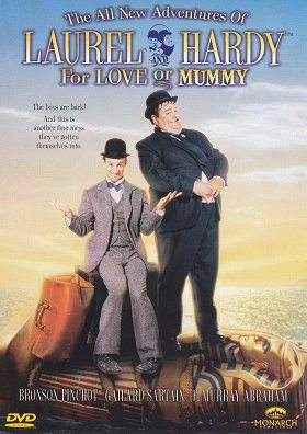 The All New Adventures of Laurel & Hardy For Love or Mummy