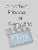 Amethyst Princess of Gemworld