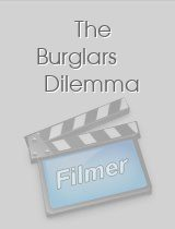 The Burglars Dilemma