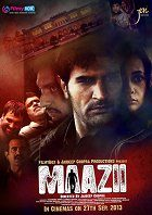 Maazii download