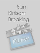 Sam Kinison Breaking the Rules