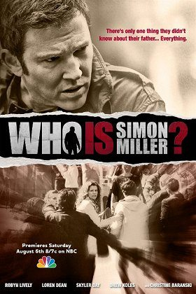 Who Is Simon Miller?