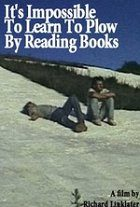 Its Impossible to Learn to Plow by Reading Books