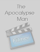 The Apocalypse Man