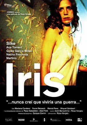 Iris download