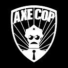 Axe Cop download