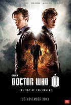 Doctor Who: The Day of the Doctor download