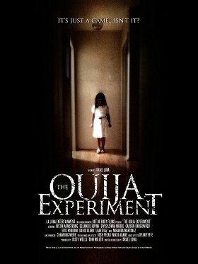 The Ouija Experiment download