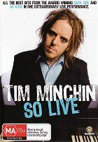 Tim Minchin So Live