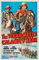 The Texan Meets Calamity Jane