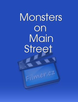 Monsters on Main Street