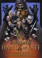 The Gamers Hands of Fate