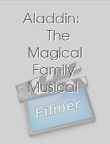 Aladdin: The Magical Family Musical