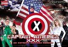 Captain America XXX: An Extreme Comixxx Parody download
