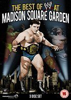 WWE Best of WWE at Madison Square Garden